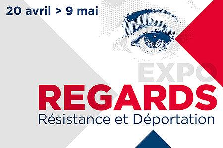 Regards, Résistance et Déportation à Angers de 1939 à 1945