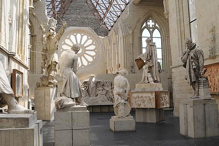 Galerie David-d'Angers