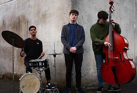 GS Trio
