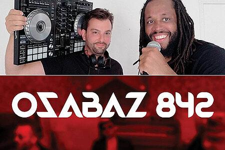 Johrise Jojoba & Selecta Inity + Osabaz 842