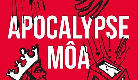 Apocalypse Môa, sculptures au château d'Angers