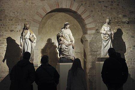 Superbe et insolite, voyage dans les musées d'Anjou