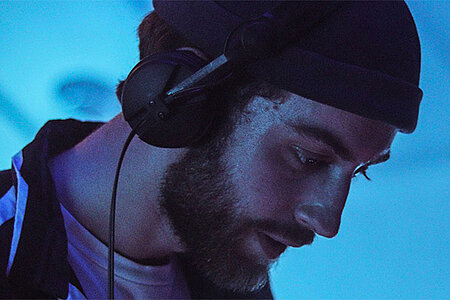 Lezguy DJ Set – Collectif 3D