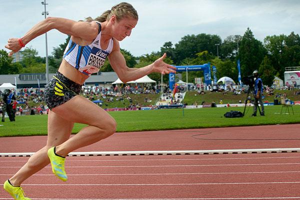 Retour en images sur les championnats de France d'athlétisme