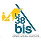 Image Le 38 bis: un espace ouvert aux habitants avenue Pasteur