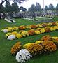 Image Fêtes de la Toussaint 2016 : horaires d'ouvertures des cimetières