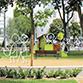 Image 10 ans de rénovation urbaine: exposition au relais-mairie de Monplaisir