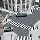 Image Réaménagement du carrefour Rameau