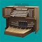 """Image Un """"orgue hybride"""" en présentation le 27 mai gare Saint-Laud"""