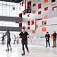 Image Une patinoire dans le forum du Quai