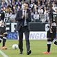 """Image Christophe Béchu : """"Que la nouvelle saison d'Angers SCO soit aussi belle"""""""