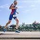 Image Finale des championnats de France des clubs D2 de triathlon samedi
