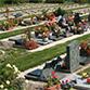 Image Horaires d'ouverture des cimetières pour la Toussaint