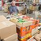Image Les acteurs de l'aide alimentaire s'engagent pour des projets communs