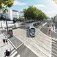 Image Ligne B du tramway: avis favorable de la commission d'enquête