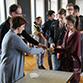 Image Ils ont reçu leur première carte électorale