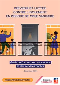 Guide de l'action des associations et des services publics