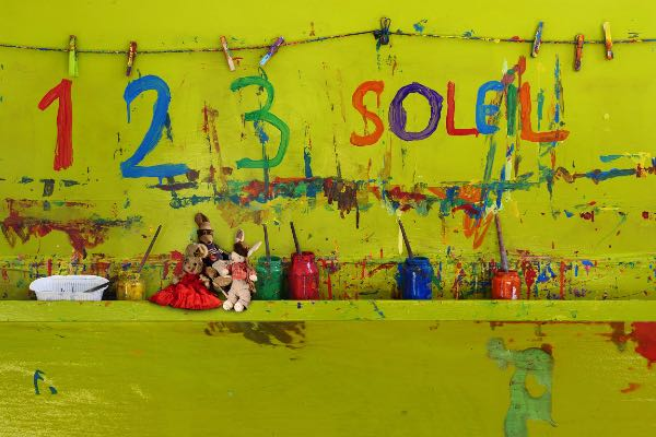 1-2-3 Soleil