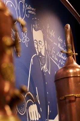 Distillerie Cointreau