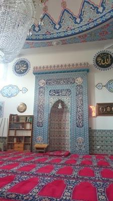 Centre culturel turc