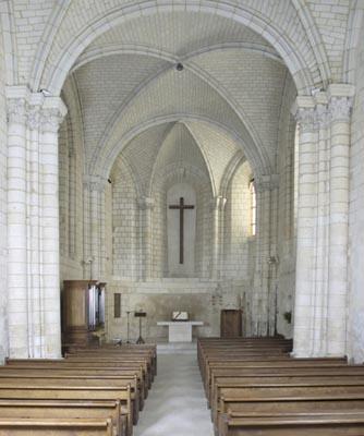 Chapelle Saint-Éloi