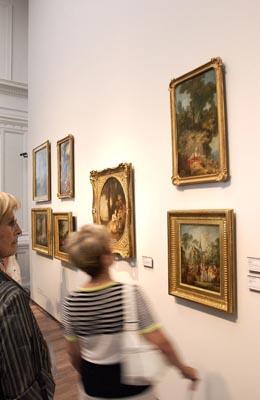 """""""Nos oeuvres coups de coeur"""", au musée des beaux-arts"""