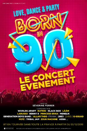 Born in 90'