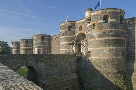 Visite au château : girls power