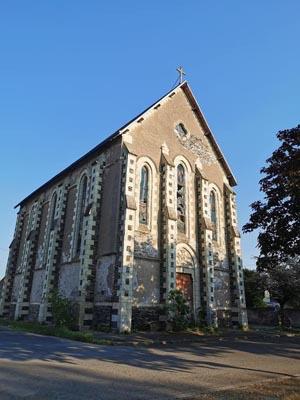Présentation de la chapelle, visites, animations