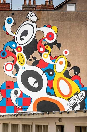 Echappées d'art, rencontre avec l'artiste Jean Moderne