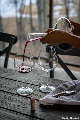 En un mot comme en vin // Session 2