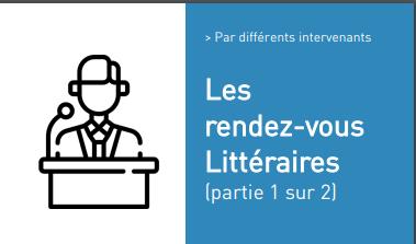 Les rendez-vous Littéraires Micheline Gueye Briantais: Négritude et Francité