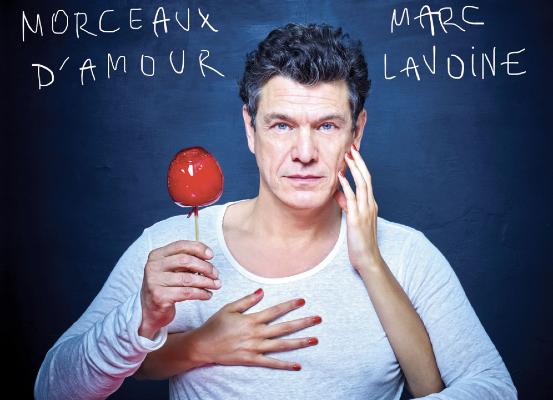 Festival Trélazé - Marc Lavoine