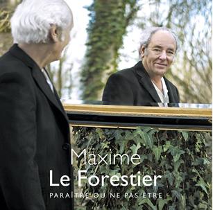 Maxime Le Forestier - Concert annulé