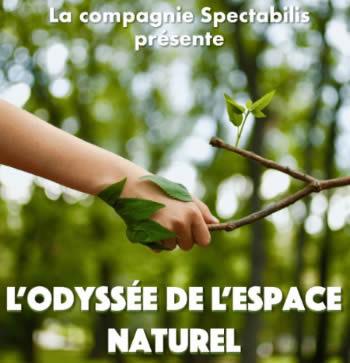 L'Odyssée de l'espace naturel