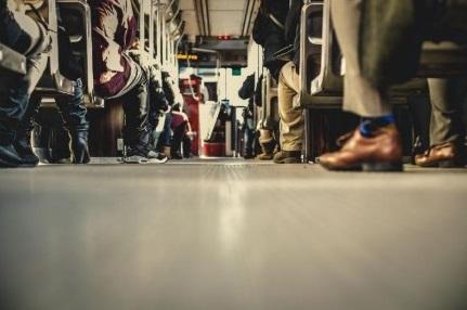 Visite découverte du centre de maintenance bus et tram