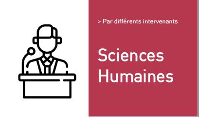 Sciences Humaines: « La pandémie de Covid 19 vue par les sciences sociales »
