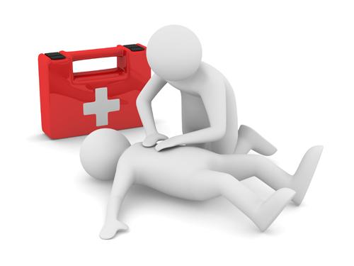 Formations aux premiers secours