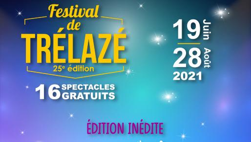 Festival Trélazé - Trélazé Génération 90