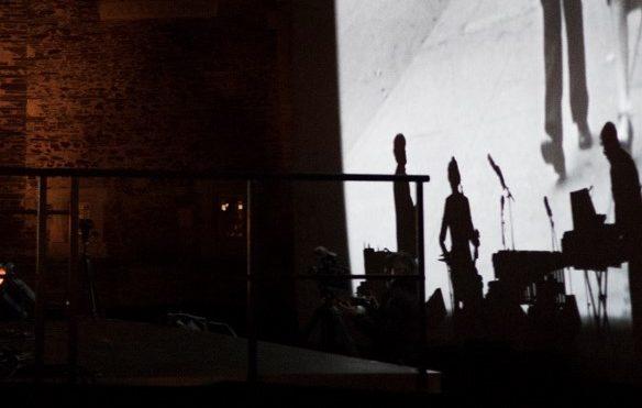 Ciné concert La Strada