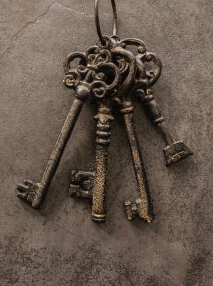 """Grand jeu """"les clés du gardien"""" 13/17 ans"""