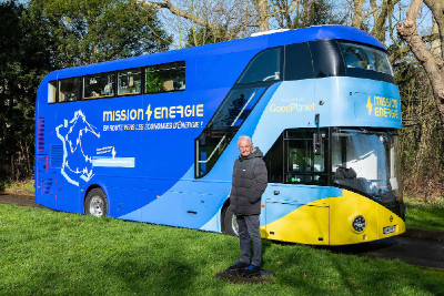 Bus Mission Energie