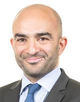 Arash Saeidi
