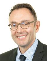 Gilles Baron
