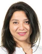 Nacira Megherbi